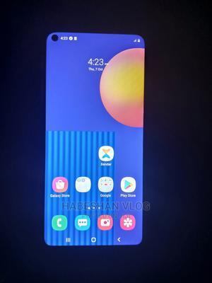 Samsung Galaxy M11 32 GB Black | Mobile Phones for sale in Addis Ababa, Bole