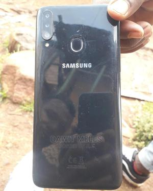 Samsung Galaxy A20s 32 GB Black   Mobile Phones for sale in Amhara Region, East Gojjam