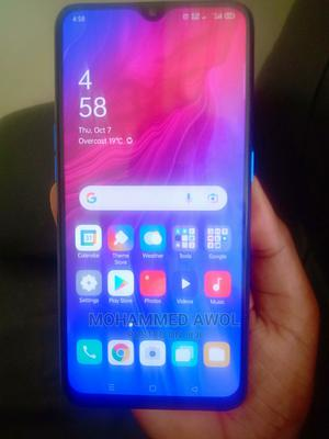 Oppo Reno Z 128 GB Pink   Mobile Phones for sale in Addis Ababa, Addis Ketema