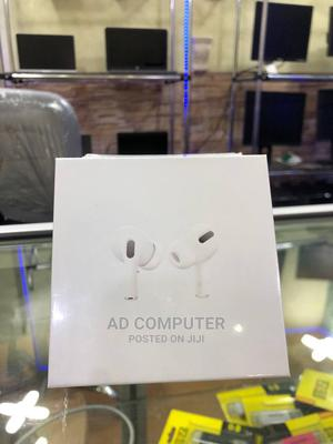 Apple Airpods Pro   Headphones for sale in Addis Ababa, Arada
