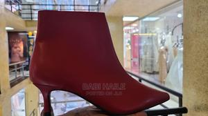 M S Original Ladies Ankle Boots | Shoes for sale in Addis Ababa, Bole