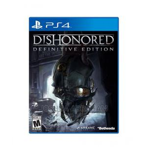 Dis Honered Definitive Edition   Video Games for sale in Addis Ababa, Bole