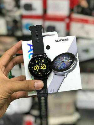 Original Samsung Active 2 Pro 2020 Model Smart Watch | Watches for sale in Addis Ababa, Bole