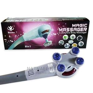 8-in-1 Magic Massager | Sports Equipment for sale in Addis Ababa, Yeka