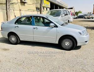 Toyota Corolla 2012 Beige | Cars for sale in Somali Region, Tog Wajale