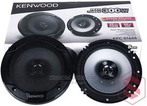 Kenwood Speakers For Car | Vehicle Parts & Accessories for sale in Addis Ababa, Bole
