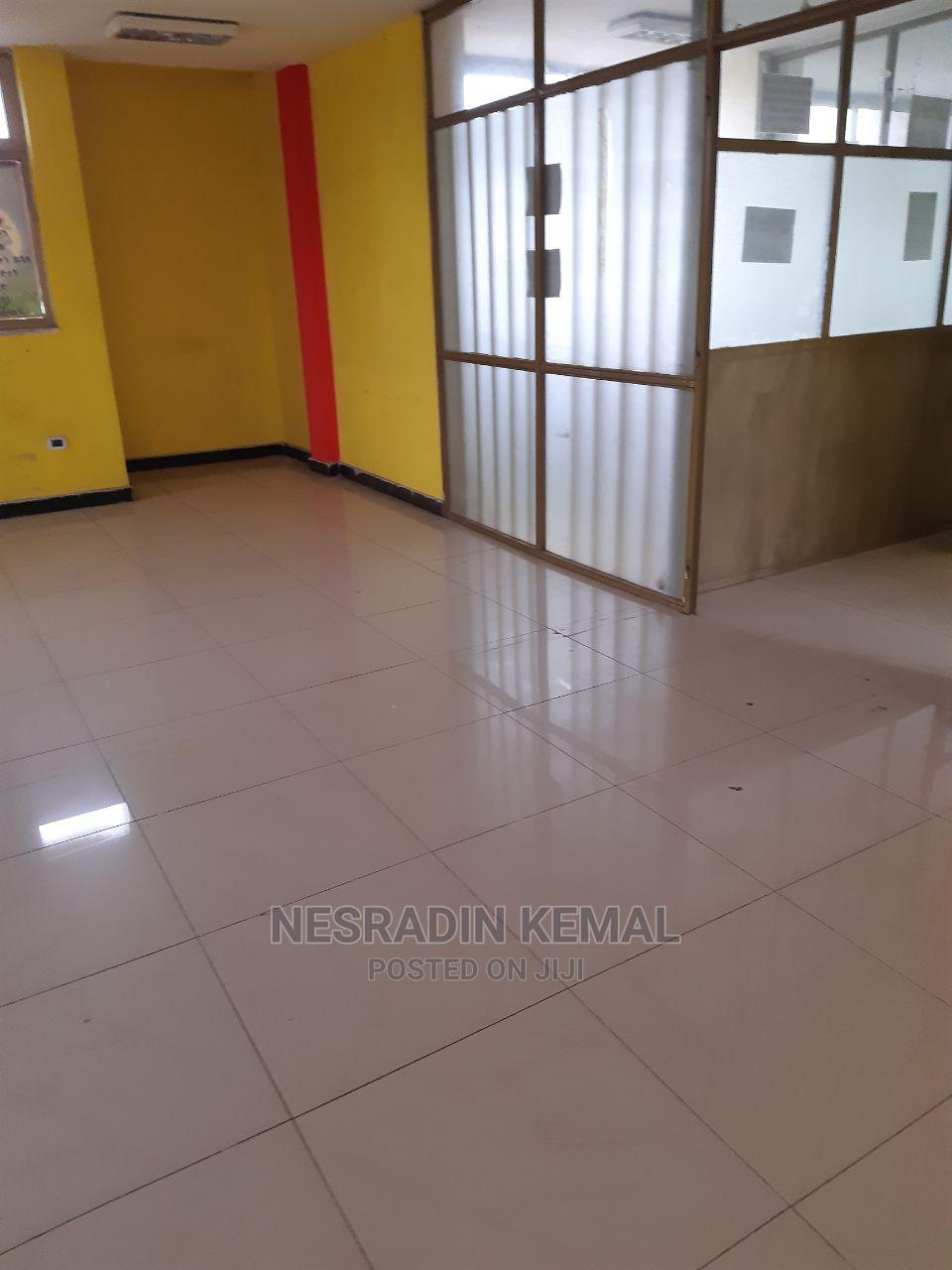 Furnished 2bdrm Apartment in Bole for Rent
