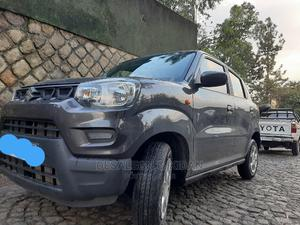Suzuki SP 2020 Gray | Cars for sale in Addis Ababa, Yeka