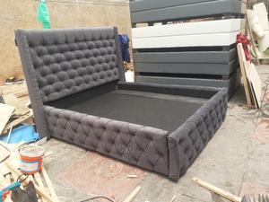 Modern Bed | Furniture for sale in Addis Ababa, Kolfe Keranio