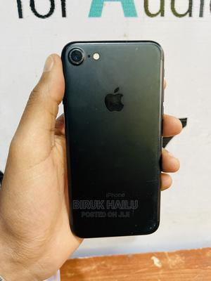 Apple iPhone 7 128 GB Black | Mobile Phones for sale in Addis Ababa, Addis Ketema