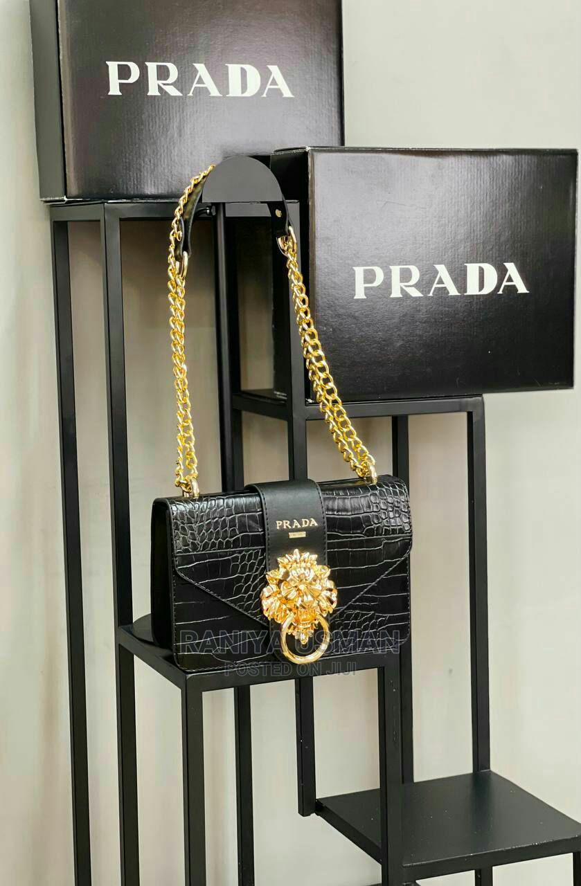 Ladies Prada Bag