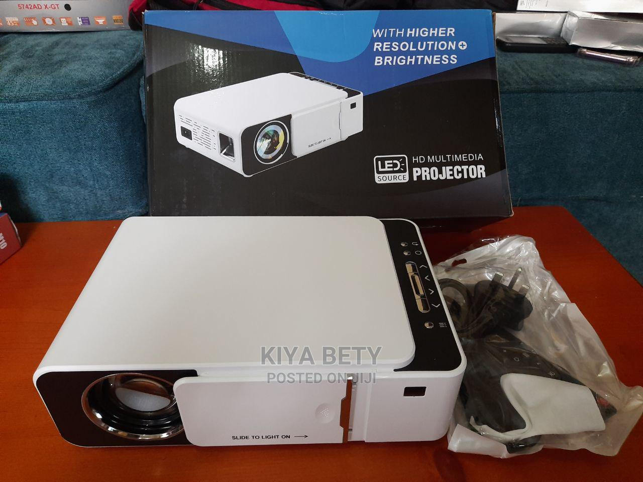 Smart Projector   Stage Lighting & Effects for sale in Bole, Addis Ababa, Ethiopia