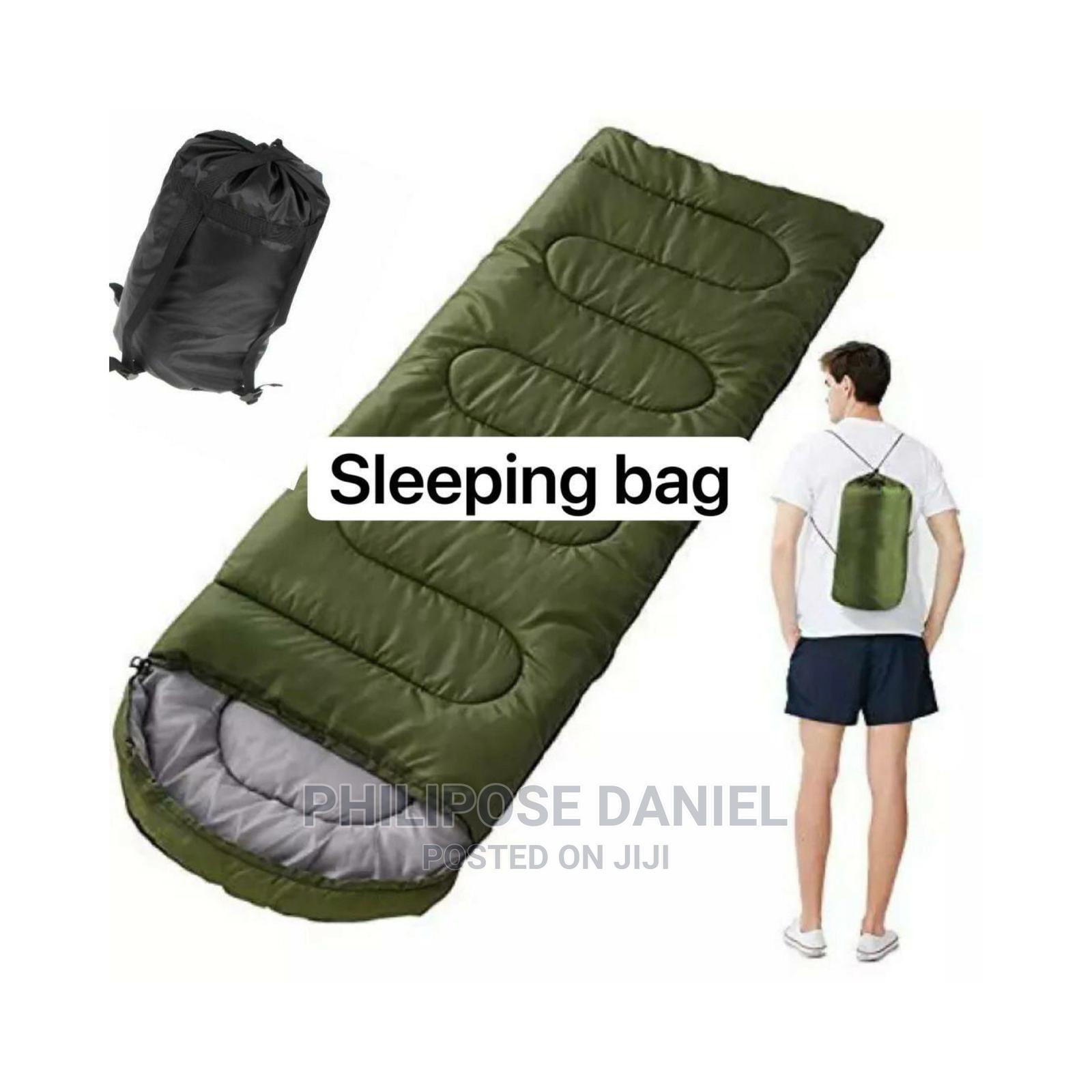New Arrival Sleeping Bag