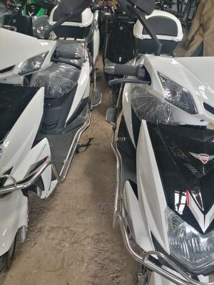 New Motorcycle 2021 Black | Motorcycles & Scooters for sale in Addis Ababa, Akaky Kaliti