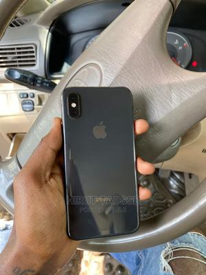 New Apple iPhone XS Max 64 GB Black | Mobile Phones for sale in Addis Ababa, Addis Ketema