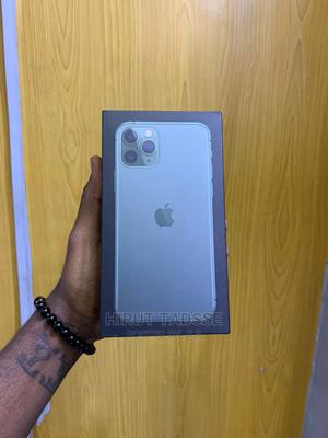 New Apple iPhone 11 Pro Max 256 GB Green | Mobile Phones for sale in Addis Ababa, Addis Ketema