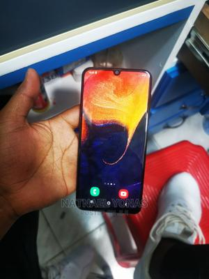 Samsung Galaxy A50 128 GB Black | Mobile Phones for sale in Addis Ababa, Addis Ketema