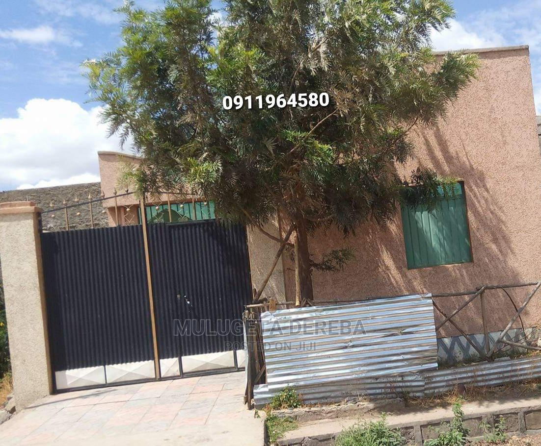 Furnished 3bdrm House in Oromia Region, East Shewa for Sale