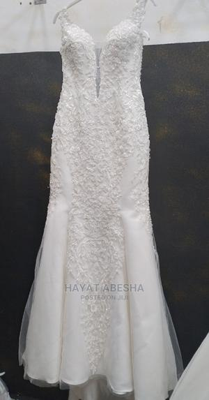 Wedding Dress for Sell | Wedding Wear & Accessories for sale in Addis Ababa, Addis Ketema