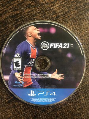 FIFA 21 Used | Video Games for sale in Addis Ababa, Nifas Silk-Lafto