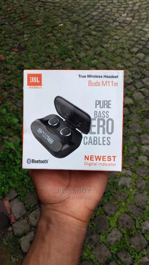 JBL Earbuds | Headphones for sale in Addis Ababa, Bole