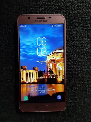 Samsung Galaxy J7 Prime 16 GB Rose Gold | Mobile Phones for sale in Addis Ababa, Nifas Silk-Lafto