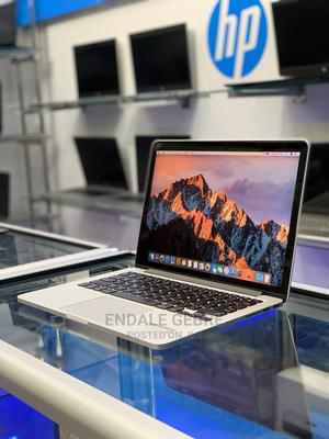 New Laptop Apple MacBook 2015 16GB Intel Core I7 256GB | Laptops & Computers for sale in Addis Ababa, Bole