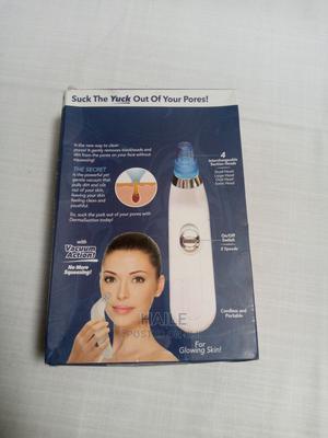 Facial Vacuum Pore Skin Cleaner   Tools & Accessories for sale in Addis Ababa, Kolfe Keranio