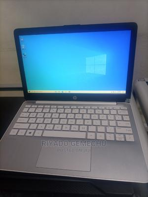 New Laptop HP Stream Laptop 4GB Intel Celeron SSD 60GB | Laptops & Computers for sale in Addis Ababa, Bole