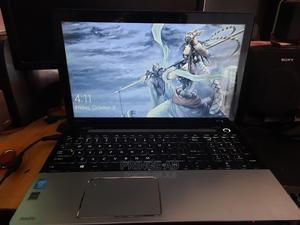 Laptop Toshiba 8GB Intel Core I7 HDD 1T | Laptops & Computers for sale in Addis Ababa, Akaky Kaliti