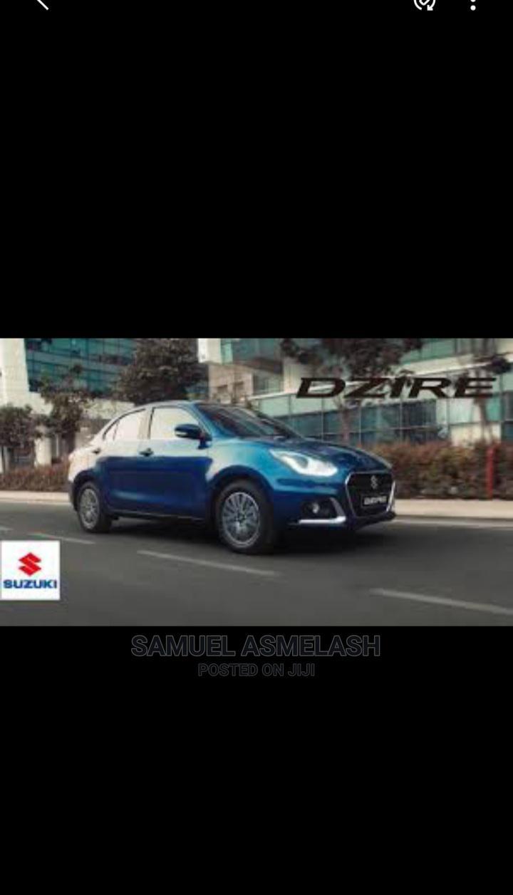Suzuki Dzire Brake Pad