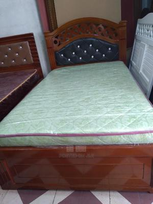 120 Bed Brand New | Furniture for sale in Addis Ababa, Arada