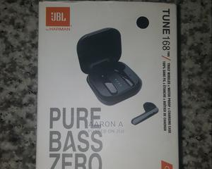 Pure Bass Zero Cable by Harman | Headphones for sale in Addis Ababa, Bole