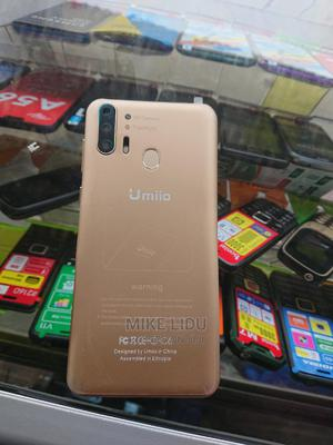 New Umi C1 16 GB Gold | Mobile Phones for sale in Addis Ababa, Arada