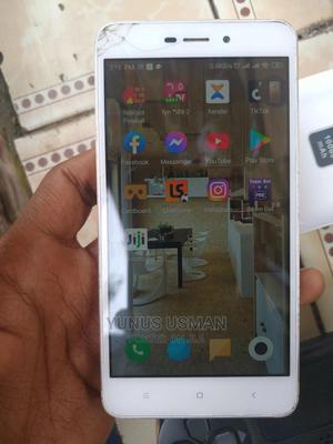 Xiaomi Redmi 4a 16 GB Gray | Mobile Phones for sale in Addis Ababa, Nifas Silk-Lafto