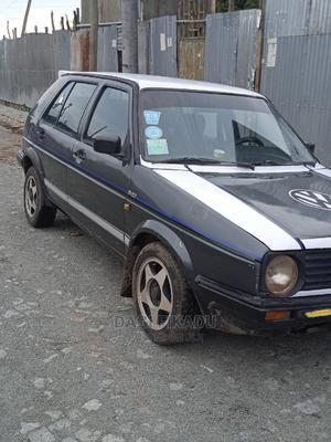 Volkswagen Golf 1991 1.4 CL Green | Cars for sale in Oromia Region, West Arsi