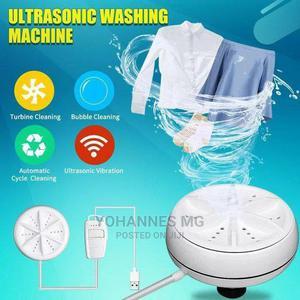 Ultrasonic Washing Machine Kalesi Kelel Yalu Negeroch Lmateb | Farm Machinery & Equipment for sale in Addis Ababa, Bole