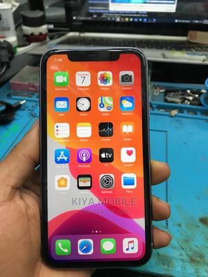 New Apple iPhone 11 64 GB Purple | Mobile Phones for sale in Addis Ababa, Bole