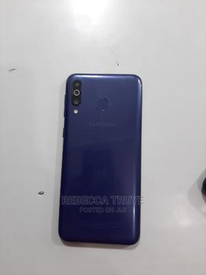 Samsung Galaxy M30 64 GB Blue | Mobile Phones for sale in Addis Ababa, Akaky Kaliti