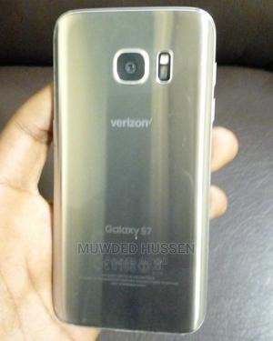 Samsung Galaxy S7 32 GB Gold | Mobile Phones for sale in Addis Ababa, Nifas Silk-Lafto