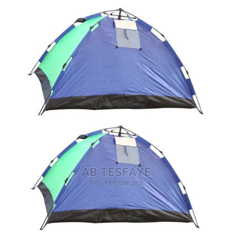 Royalford Season Tent (ድንኳን)