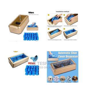 Automatic Shoe Cover Dispenser | Home Accessories for sale in Addis Ababa, Lideta