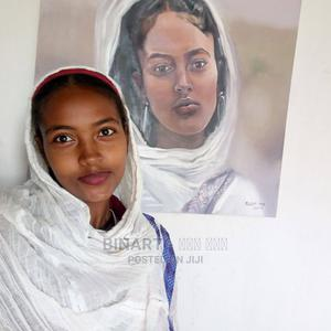 Canvas Painting  | Arts & Crafts for sale in Addis Ababa, Bole