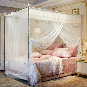 Bedroom Decoration Romantic Princess Lace Mosquito Net   Home Appliances for sale in Addis Ababa, Bole