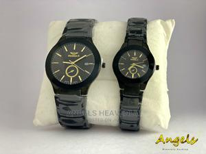 Adimax Couples Watch   Watches for sale in Addis Ababa, Bole