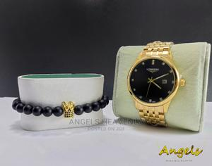 Longines Mens Watch | Watches for sale in Addis Ababa, Bole