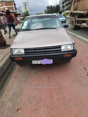 Toyota Corolla 1987 Executive Liftback | Cars for sale in Addis Ababa, Nifas Silk-Lafto