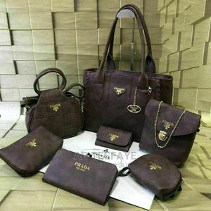 Prada Set Bags 7 in 1 | Bags for sale in Addis Ababa, Lideta