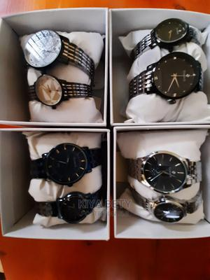 Classico Couple Watch   Watches for sale in Addis Ababa, Bole