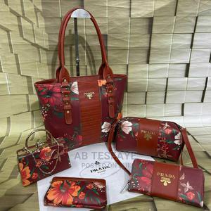 PRADA MILANO 5 in 1 | Bags for sale in Addis Ababa, Lideta
